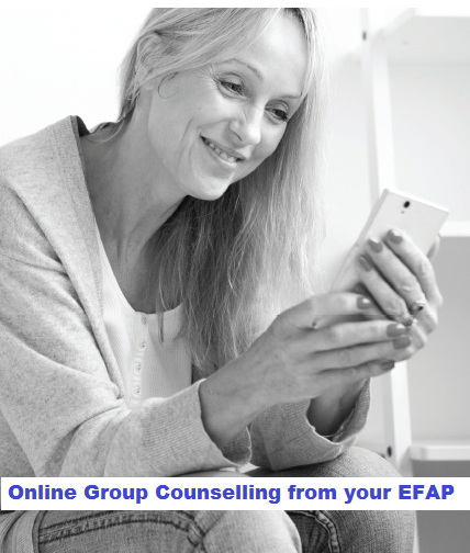 Online Group Counselling